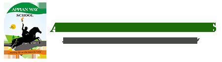 Appian Way Schools Logo